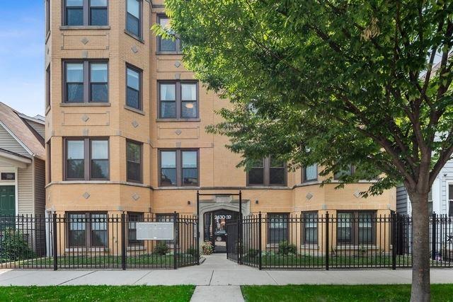 2430 N Washtenaw Avenue #2S, Chicago, IL 60647 - #: 10776420