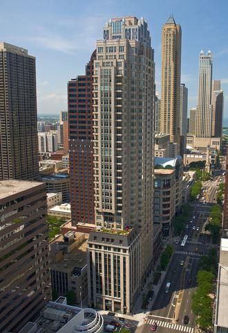 118 E Erie Street #23A, Chicago, IL 60611 - #: 10797420
