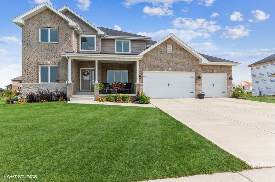 23051 Anna Lane, Frankfort, IL 60423 - MLS#: 11218420