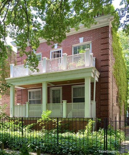 Photo of 5640 N Winthrop Avenue, Chicago, IL 60660 (MLS # 10895421)