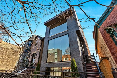 Photo of 2315 W Montana Street, Chicago, IL 60647 (MLS # 11038421)