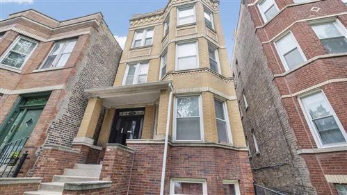 Photo of 836 N Maplewood Avenue, Chicago, IL 60622 (MLS # 11116421)