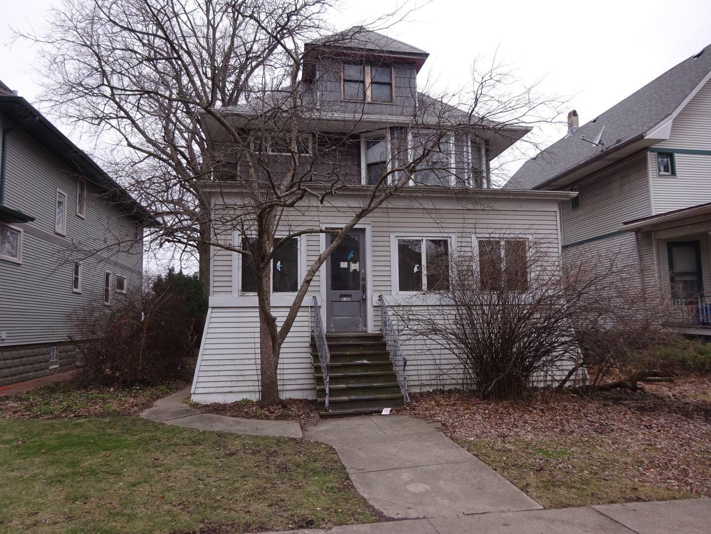 4140 N Leclaire Avenue, Chicago, IL 60641 - #: 10672421