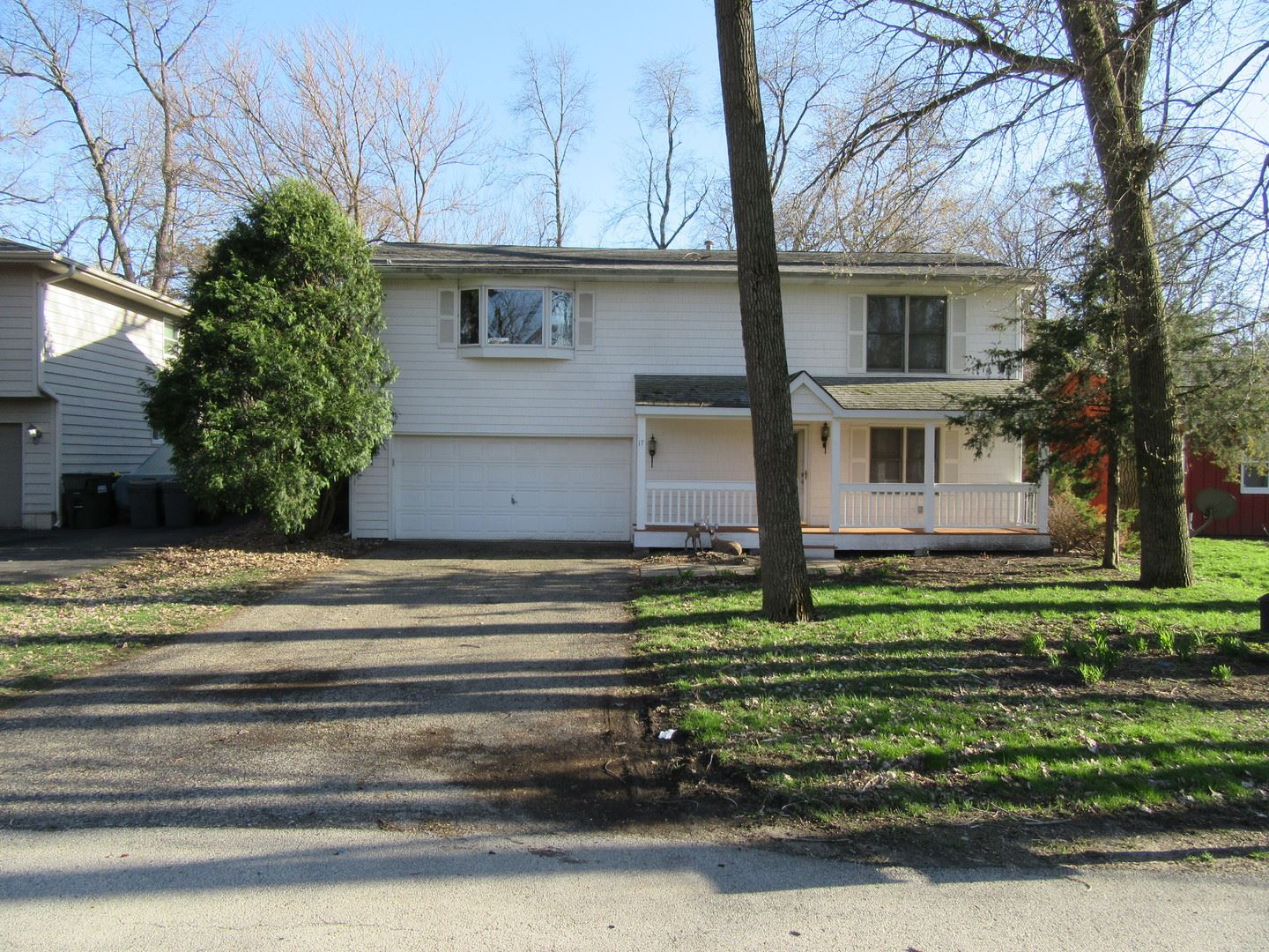 17 Grant Avenue, Lake in the Hills, IL 60156 - #: 10689421