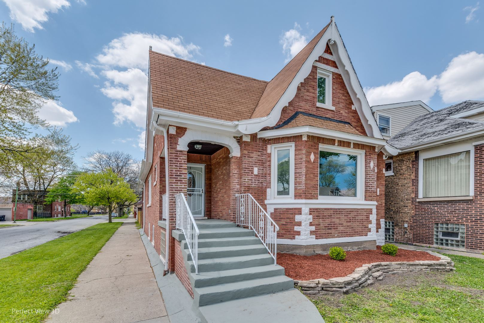 7758 S King Drive, Chicago, IL 60619 - #: 10715421