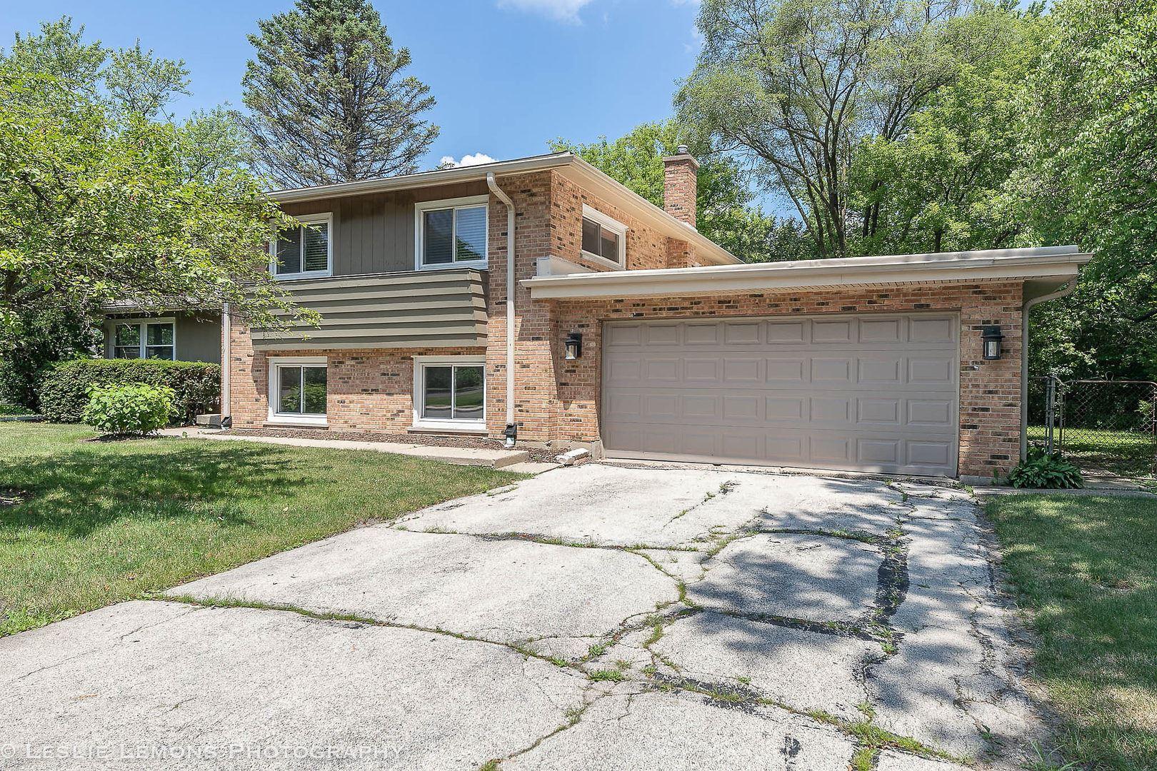 1714 GARAND Drive, Deerfield, IL 60015 - #: 10748421