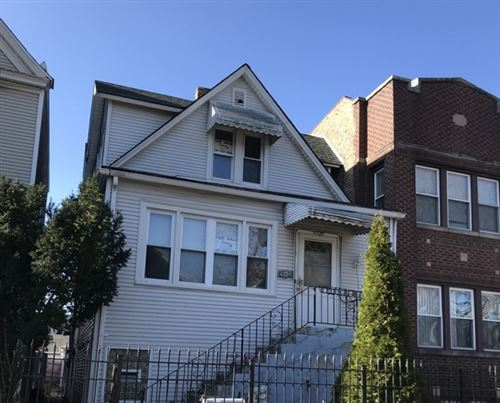 Photo of 4328 North WHIPPLE Street, Chicago, IL 60618 (MLS # 10552422)