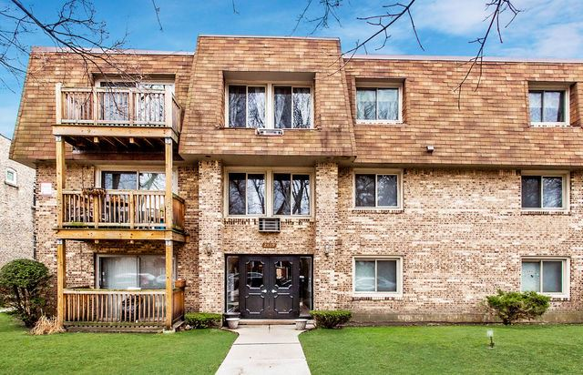2619 W Agatite Avenue #1D, Chicago, IL 60625 - #: 10651422
