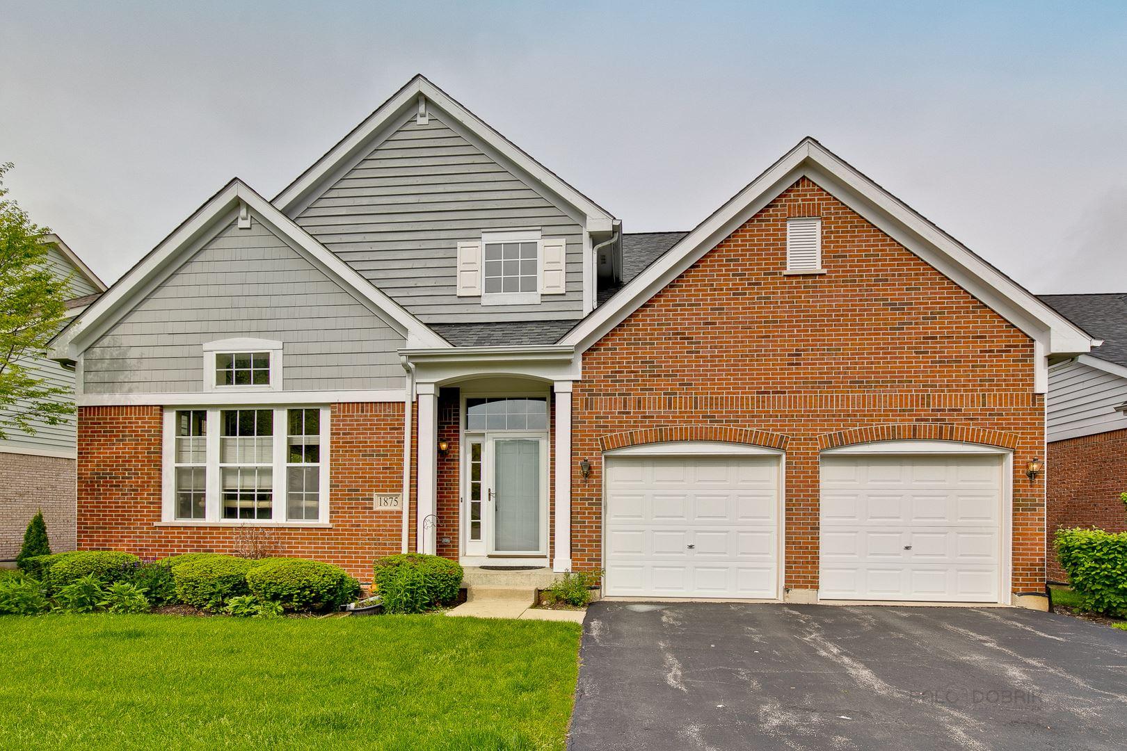1875 Olympic Drive, Vernon Hills, IL 60061 - #: 10690422