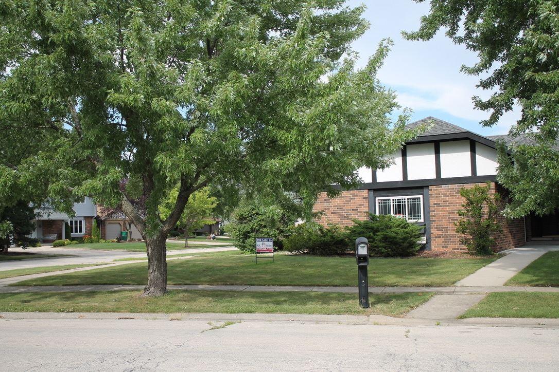 14001 S Putney Place, Orland Park, IL 60462 - #: 10765422