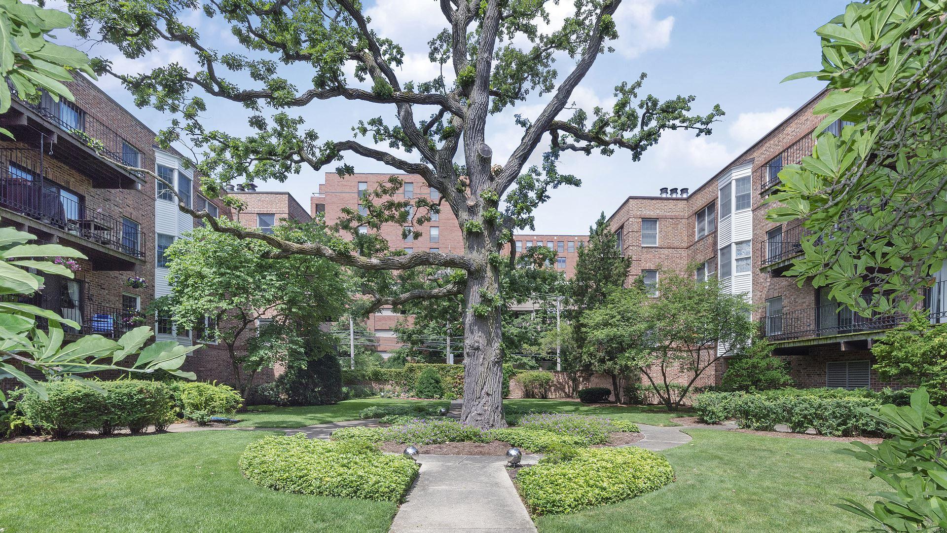 1730 Hinman Avenue #3F, Evanston, IL 60201 - #: 10788422