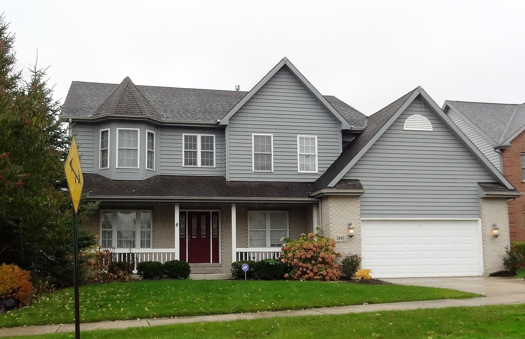 2947 N Southern Hills Drive, Wadsworth, IL 60083 - #: 10800422