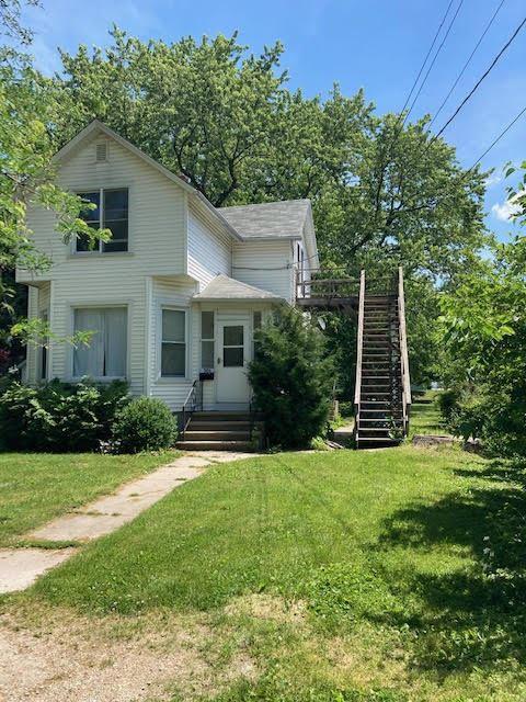 305 8th Avenue, Mendota, IL 61342 - #: 11214422
