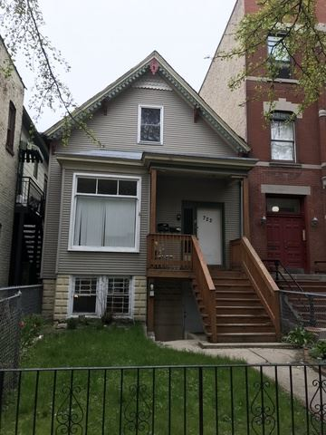 Photo of 722 W Wrightwood Avenue, Chicago, IL 60614 (MLS # 10606423)