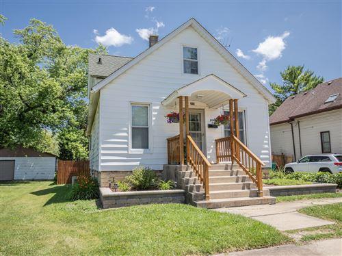 Photo of 918 Vine Street, Joliet, IL 60435 (MLS # 10733423)