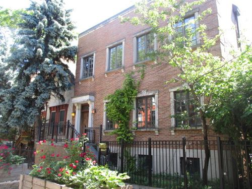 Photo of 2727 N RACINE Avenue, Chicago, IL 60614 (MLS # 10749423)
