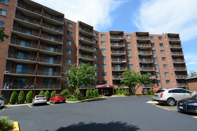 1 Bloomingdale Place UNIT 616, Bloomingdale, IL 60108 - #: 10511423