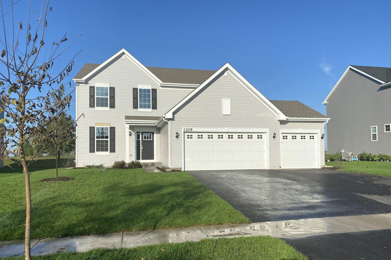 Photo of 1305 Morgana Drive, Joliet, IL 60431 (MLS # 10998423)