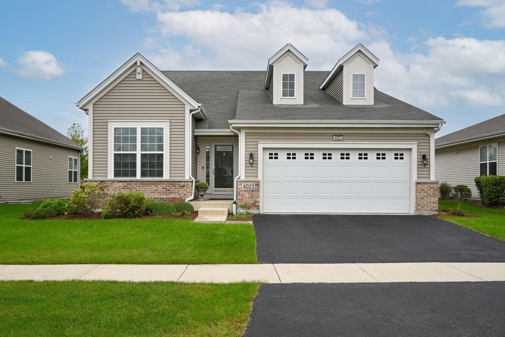 Photo of 4023 Idlewild Lane, Naperville, IL 60564 (MLS # 11236423)