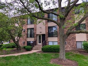 Photo of 148 Dunteman Drive #101, GLENDALE HEIGHTS, IL 60139 (MLS # 10418424)