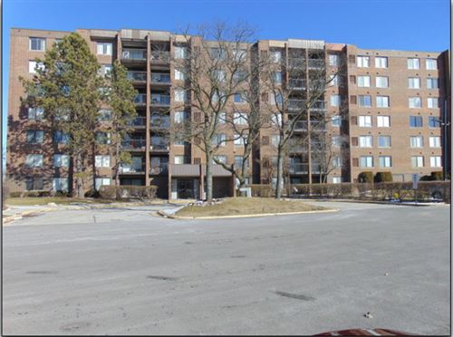 Photo of 400 Park Avenue #510, Calumet City, IL 60409 (MLS # 10972424)