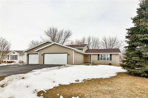 Photo of 409 Hickory Drive, Davis Junction, IL 61020 (MLS # 11006424)