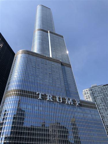 Photo of 401 N Wabash Avenue #2642, Chicago, IL 60611 (MLS # 11247424)