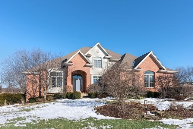 2819 Grey Heron Court, Johnsburg, IL 60051 - #: 10643424