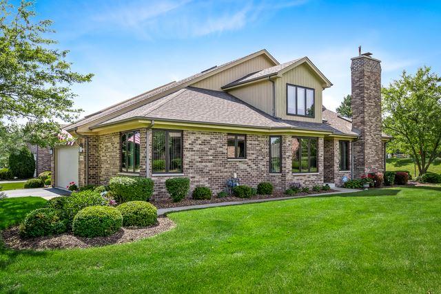 10664 Brookridge Drive, Frankfort, IL 60423 - #: 10750424