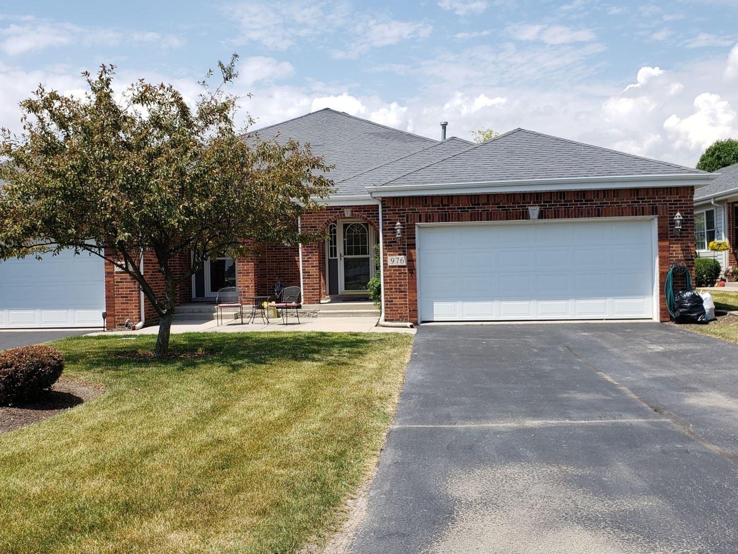 976 Lange Avenue, Beecher, IL 60401 - #: 10756424