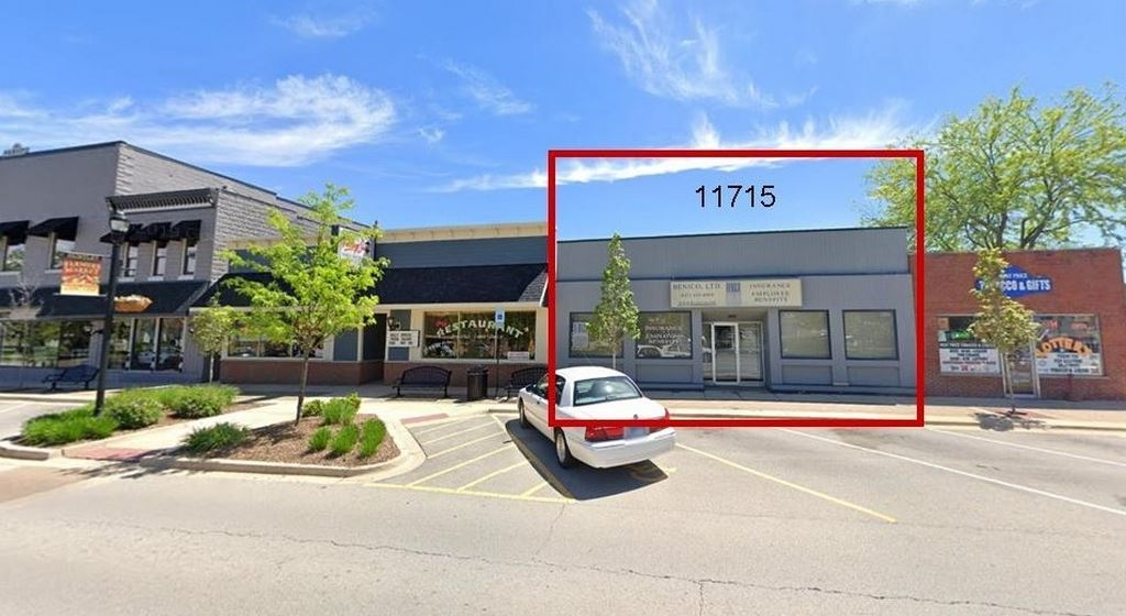 11715 E Main Street, Huntley, IL 60142 - #: 10991424