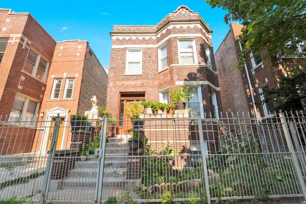 6219 S Albany Avenue, Chicago, IL 60629 - #: 11161424