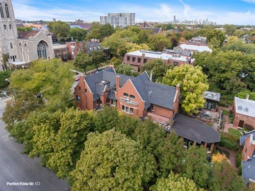 Photo of 5659 S Woodlawn Avenue, Chicago, IL 60637 (MLS # 10771425)