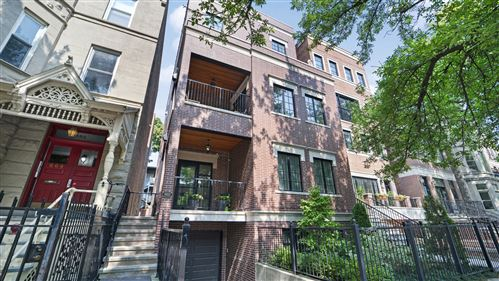 Photo of 660 W Melrose Street #3, Chicago, IL 60657 (MLS # 11161425)