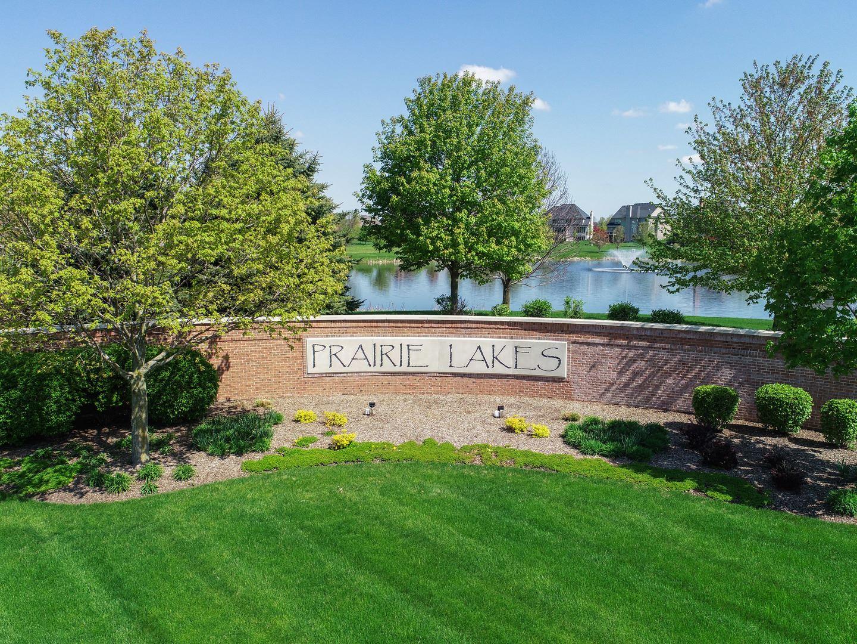 Lot 24 Prairie Rose Drive, Saint Charles, IL 60175 - #: 09756425