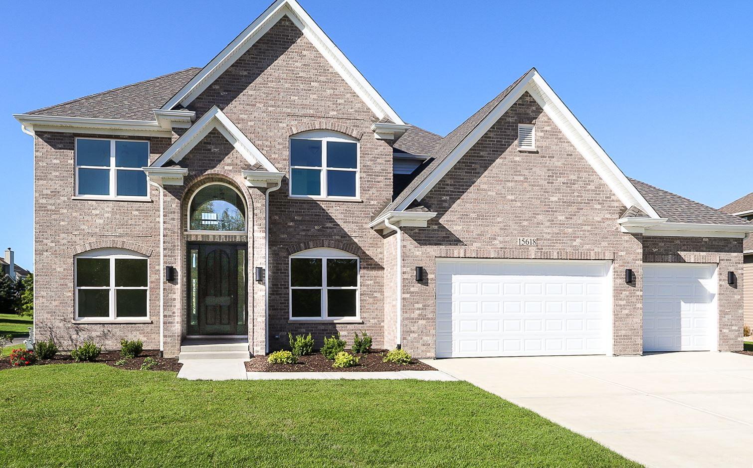 15618 Brookshore Drive, Plainfield, IL 60544 - #: 10681425