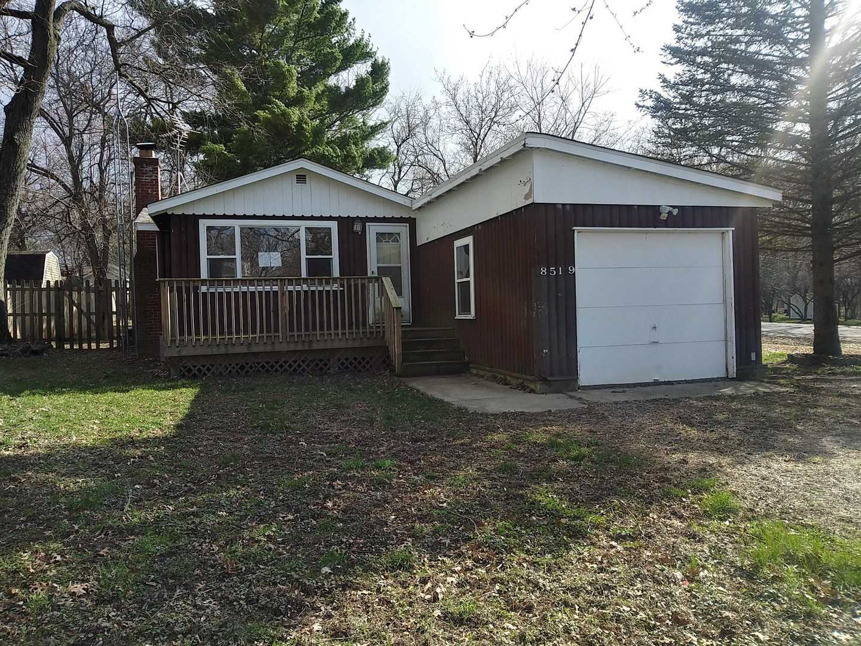 8519 Burton Road, Wonder Lake, IL 60097 - #: 10702425