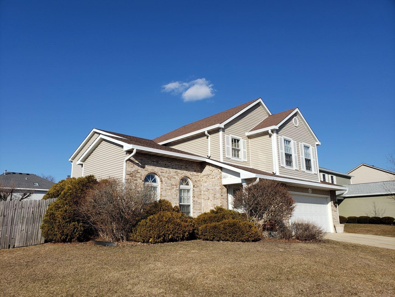612 Wainsford Drive, Hoffman Estates, IL 60169 - #: 11016425