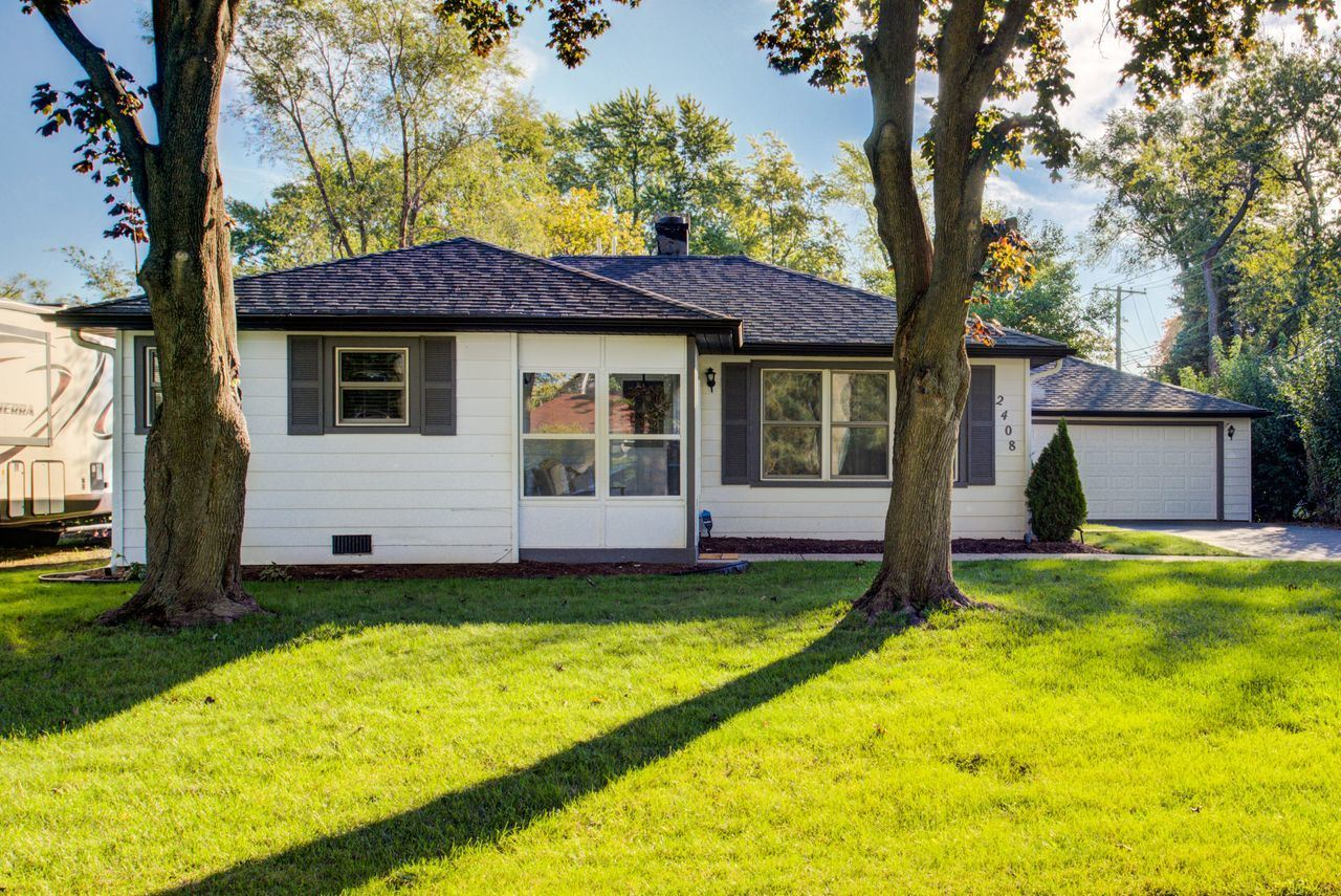 2408 Flicker Lane, Rolling Meadows, IL 60008 - #: 11253425