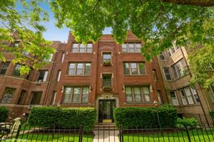Photo of 713 West Montrose Avenue #3W, CHICAGO, IL 60613 (MLS # 10444426)