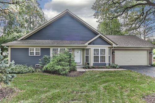 Photo of 689 Bent Ridge Lane, Elgin, IL 60120 (MLS # 10853426)