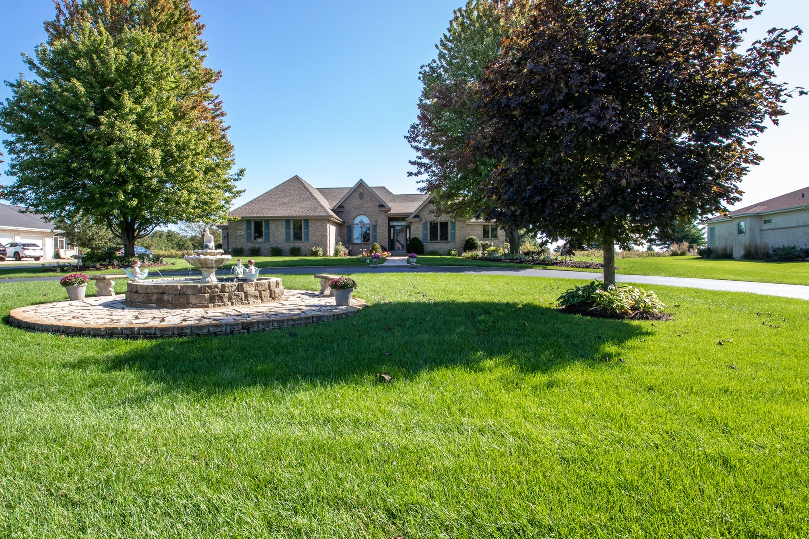 145 Titleist Trail, Poplar Grove, IL 61065 - #: 10519426