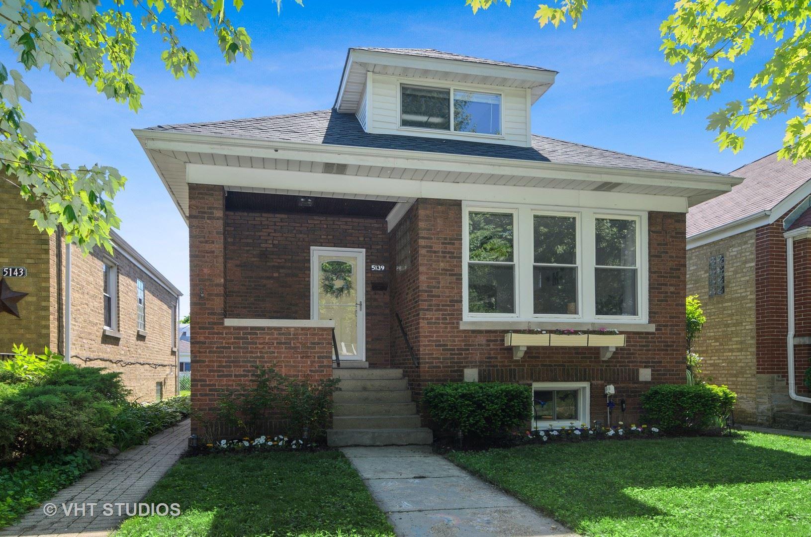 5139 N Mason Avenue, Chicago, IL 60630 - #: 10739426