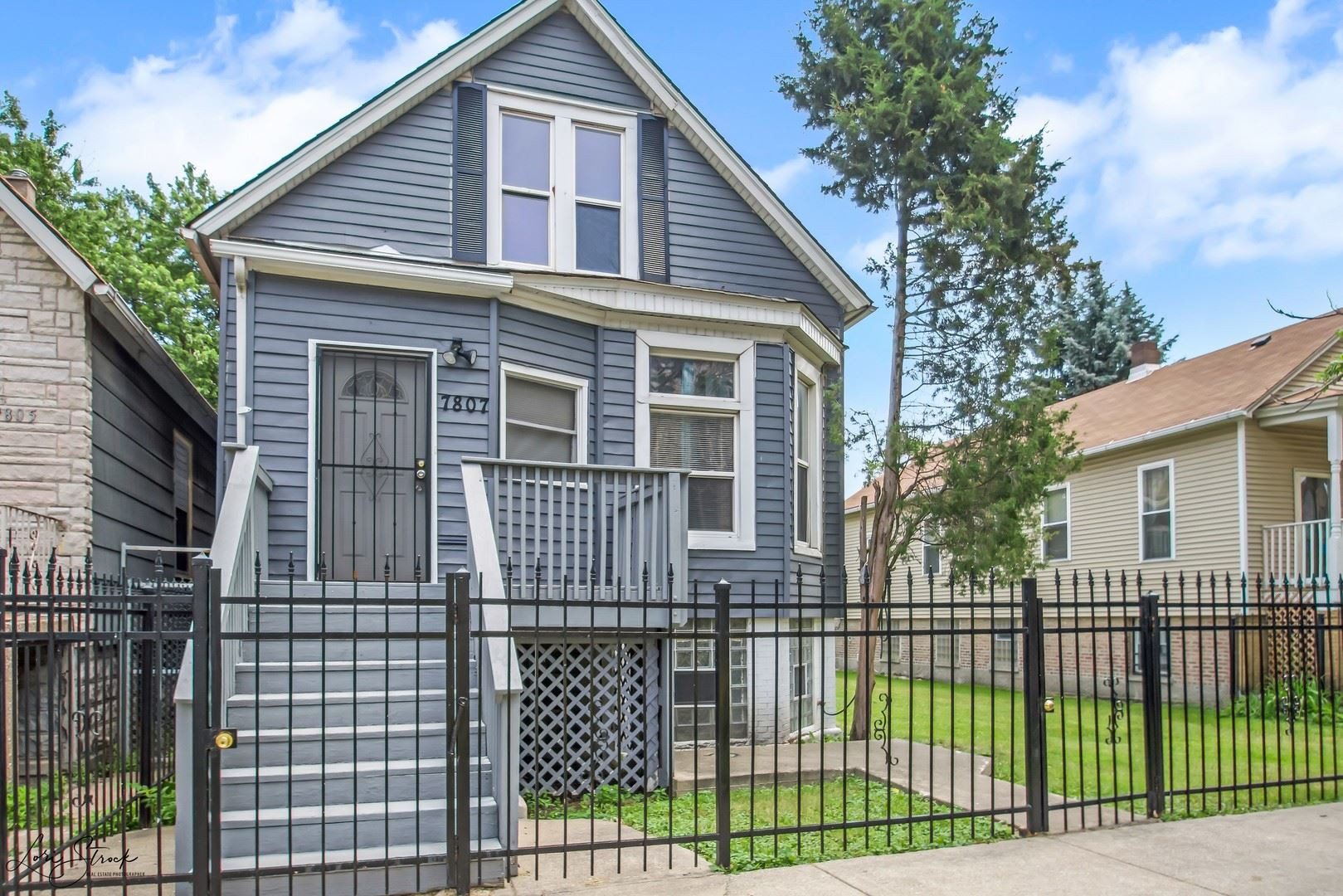 7807 S Dobson Avenue, Chicago, IL 60619 - #: 10758426