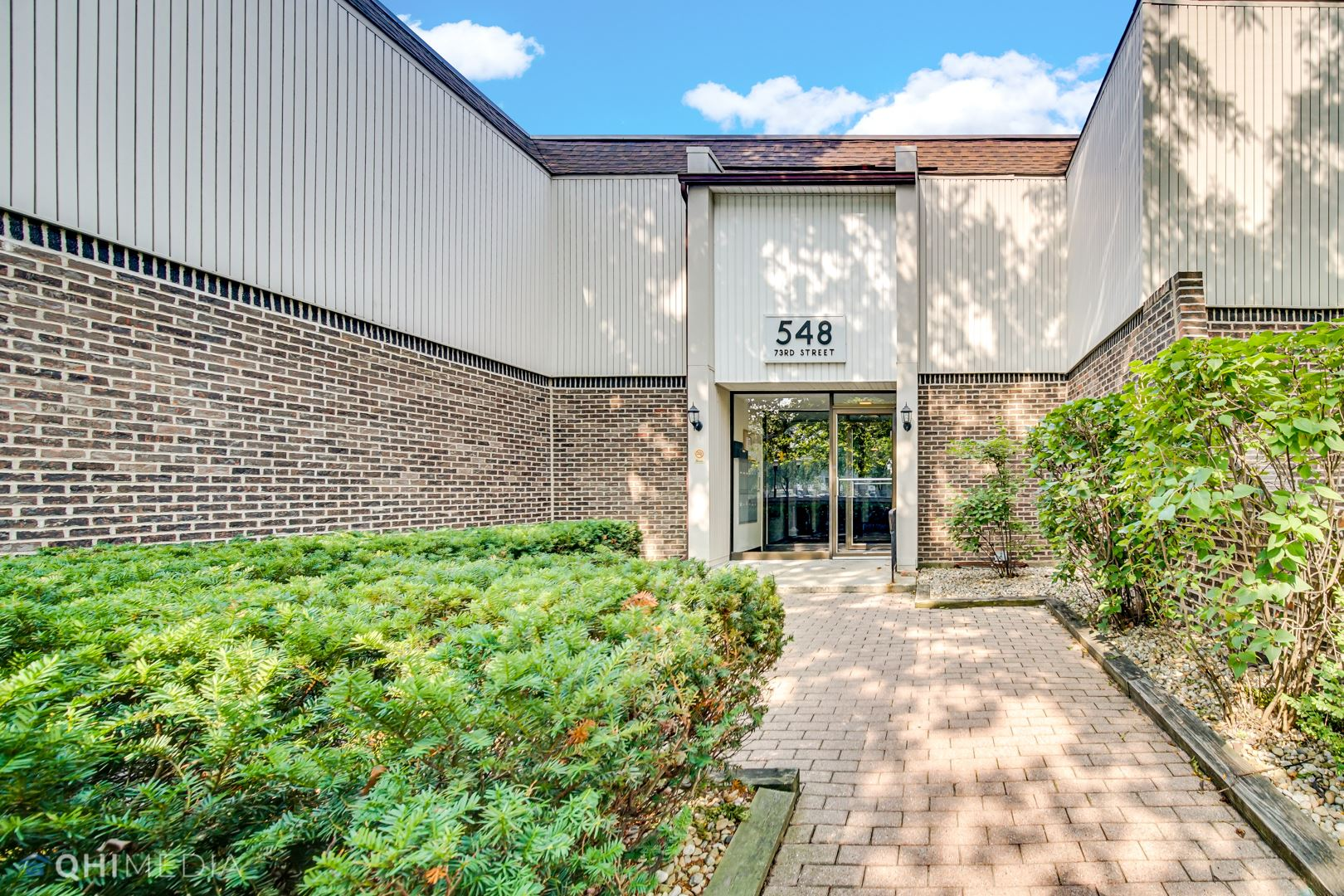 548 73rd Street #204, Downers Grove, IL 60516 - #: 11169426