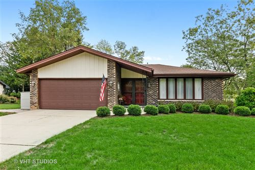 Photo of 14655 Westwood Drive, Orland Park, IL 60462 (MLS # 10859427)