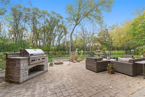 Tiny photo for 650 Meadowood Drive, Lake Forest, IL 60045 (MLS # 10936427)