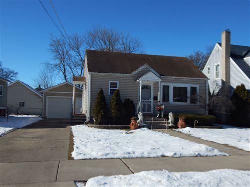 Photo of 924 S Liberty Street, Elgin, IL 60120 (MLS # 10972427)