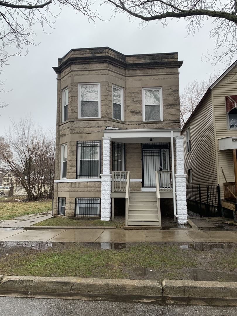 6028 S May Street, Chicago, IL 60621 - #: 10712427