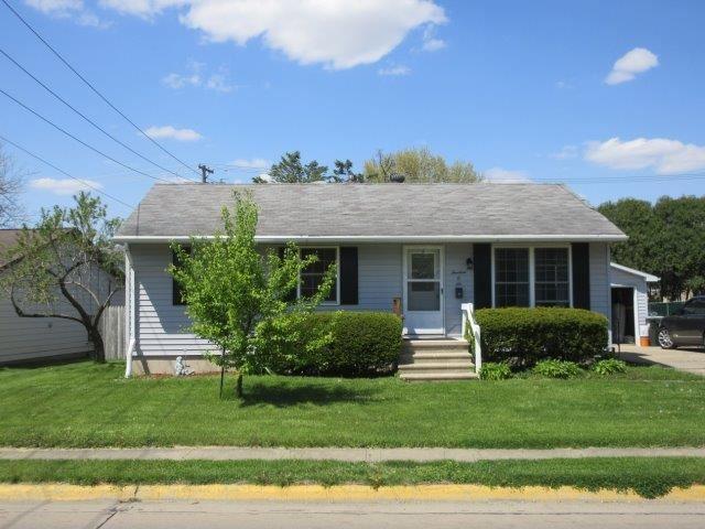 1406 E Lynn Boulevard, Sterling, IL 61081 - #: 10713427